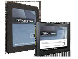 TRIACTOR 3D