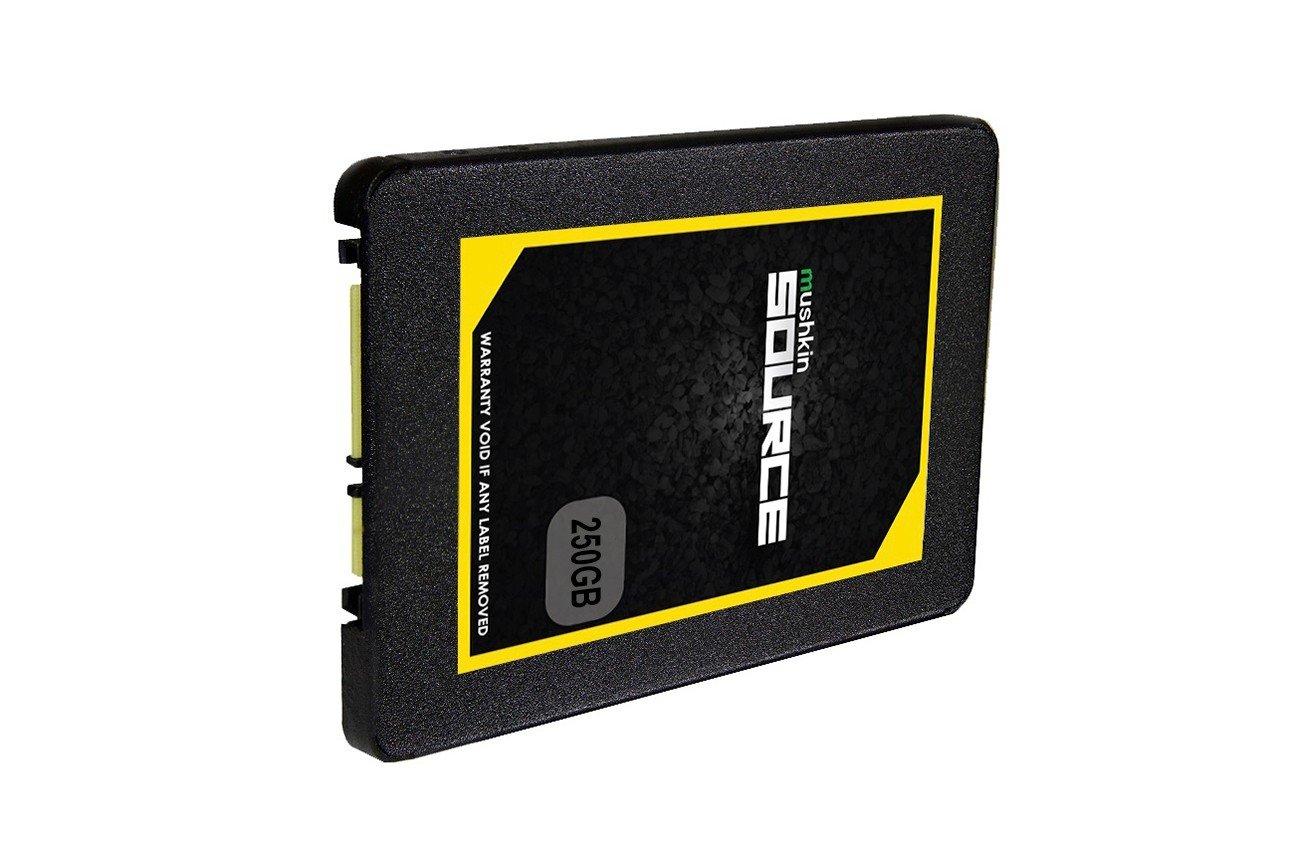 Mushkin Enhanced - Source 250GB - MKNSSDSR250GB