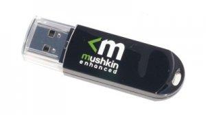 Mulholland 8GB USB Flash Drive