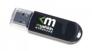 Mulholland 2GB USB Flash Drive