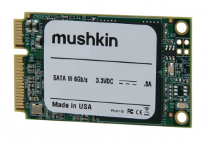 Atlas mSATA 60GB