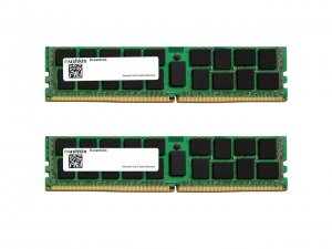 32GB Dual Kit Essentials